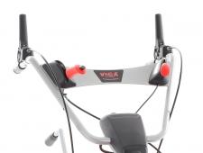 VeGA S1000V s variabilním pojezdem a rychlostí kartáče