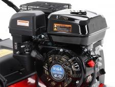 VeGA TS40-W 3in1 benzinový provzdušňovač s košem