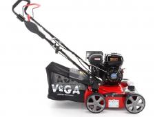 SET sekačka VeGA 46 HWXV 6in1 + provzdušňovač VeGA TS40-W 3in1