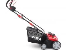 SET sekačka VeGA 46 HWXV 6in1 + Provzdušňovač VeGA VE80150