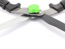 Nůžky na živý plot Verdemax 4165