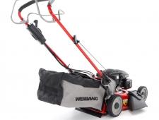 WEIBANG WB 506 SC 6in1 RED LINE motorová sekačka s variabilním pojezdem