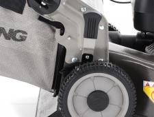 WEIBANG WB 507 SCV 6in1 travní sekačka s hřídelovým pohonem