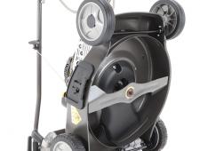 WEIBANG WB 536 SKVPRO 6in1 motorová sekačka s pojezdem a 3-rychlostní profi převodovkou